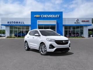 New 2022 Buick Encore GX Select SUV for Sale in Brattleboro, VT