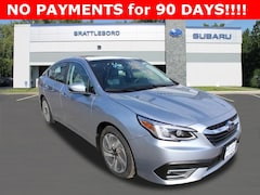New 2020 Subaru Legacy Limited Sedan in Brattleboro, VT