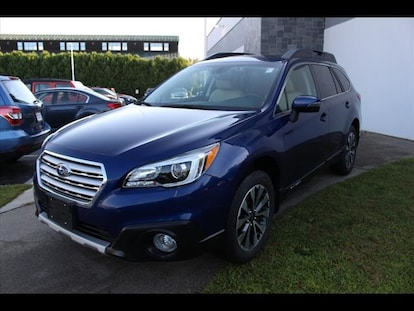 2017 Certified Used Subaru For Sale Outback Brattleboro, Vermont | Vin:  4S4BSANC3H3282250