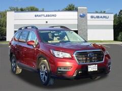 New 2019 Subaru Ascent Premium 7-Passenger SUV Brattleboro Vermont