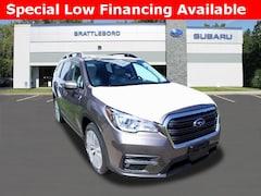 New 2021 Subaru Ascent Limited 7-Passenger SUV in Brattleboro, VT