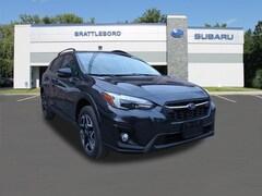 New 2019 Subaru Crosstrek 2.0i Limited SUV in Brattleboro, VT
