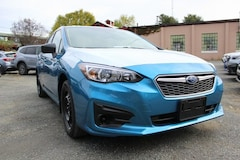 New 2019 Subaru Impreza 2.0i 5-door in Brattleboro, VT