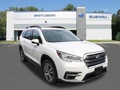 New 2020 Subaru Ascent Limited 8-Passenger SUV Brattleboro Vermont