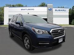 New 2019 Subaru Ascent Premium 8-Passenger SUV in Brattleboro, VT