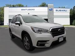 New 2019 Subaru Ascent Touring 7-Passenger SUV Brattleboro Vermont