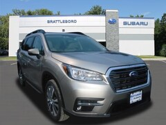 New 2019 Subaru Ascent Limited 7-Passenger SUV in Brattleboro, VT