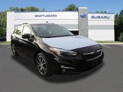 New 2019 Subaru Impreza 2.0i Limited 5-door in Brattleboro, VT