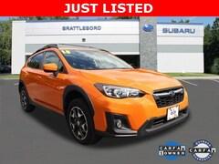 Used 2018 Subaru Crosstrek 2.0i Premium SUV Brattleboro, VT