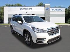 2020 Subaru Ascent Limited 7-Passenger SUV in Brattleboro, VT
