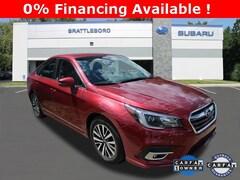 Used 2019 Subaru Legacy 2.5i Premium Sedan in Brattleboro, VT