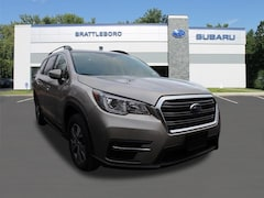 New 2019 Subaru Ascent Premium 8-Passenger SUV Brattleboro Vermont