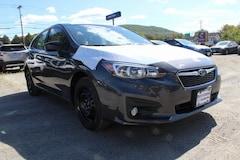 New 2019 Subaru Impreza 2.0i 5-door in Brattleboro, VT