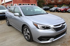 New 2020 Subaru Legacy Premium Sedan in Brattleboro, VT