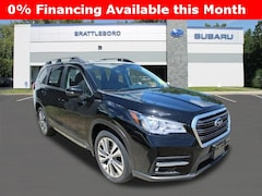 New 2020 Subaru Ascent Limited 7-Passenger SUV in Brattleboro, VT