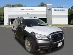 New 2021 Subaru Ascent Limited 7-Passenger SUV Brattleboro Vermont