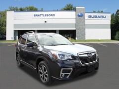 2019 Subaru Forester Limited SUV