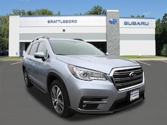 2019 Subaru Ascent Limited 7-Passenger SUV in Brattleboro, VT
