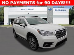New 2020 Subaru Ascent Limited 7-Passenger SUV in Brattleboro, VT