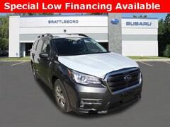 New 2021 Subaru Ascent Premium 7-Passenger SUV Brattleboro Vermont