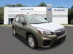 2020 Subaru Forester Base Model SUV