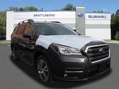 New 2019 Subaru Ascent Limited 7-Passenger SUV in Brattleboro, VT