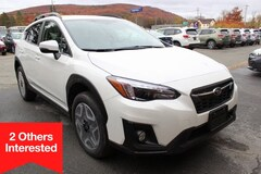 New 2019 Subaru Crosstrek 2.0i Limited SUV in Brattleboro, VT