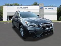 New 2019 Subaru Outback 2.5i SUV Brattleboro Vermont