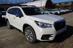 New 2020 Subaru Ascent Touring 7-Passenger SUV Brattleboro Vermont