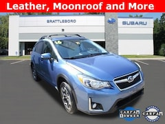 Used 2016 Subaru Crosstrek 2.0i Limited SUV in Brattleboro, VT