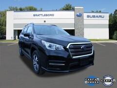 Used 2019 Subaru Ascent Premium SUV Brattleboro, VT