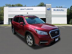Used 2020 Subaru Ascent Limited SUV in Brattleboro, VT