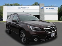 New 2019 Subaru Outback 2.5i Limited SUV in Brattleboro, VT