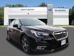 New 2019 Subaru Legacy 2.5i Limited Sedan in Brattleboro, VT