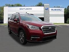 New 2019 Subaru Ascent Limited 7-Passenger SUV Brattleboro Vermont
