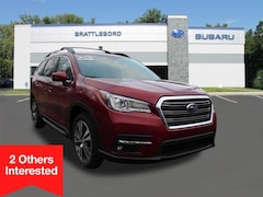 2019 Subaru Ascent Limited 7-Passenger SUV in Brattleboro, VT