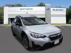 New 2021 Subaru Crosstrek Base Trim Level SUV in Brattleboro, VT