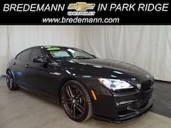 2014 BMW 650i 650i Nav Gran Coupe