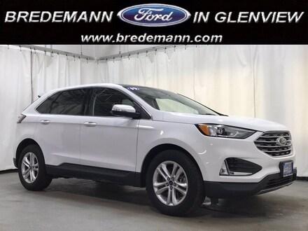 2019 Ford Edge SEL 4WD SUV