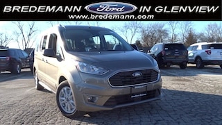 2019 Ford Transit Connect XLT Wagon Passenger Wagon LWB