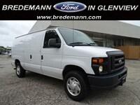 2014 Ford E-150 Van