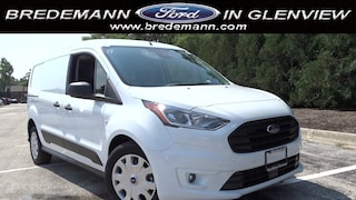 2019 Ford Transit Connect XLT Van Cargo Van