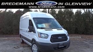 2018 Ford Transit-250 Base w/Dual Sliding Side Cargo Doors Van