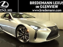 2018 LEXUS LC 500h LC 500h RWD Coupe