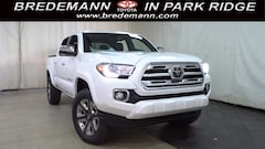 New 2019 Toyota Tacoma Limited V6 Truck Double Cab DYNAMIC_PREF_LABEL_INVENTORY_LISTING_DEFAULT_AUTO_NEW_INVENTORY_LISTING1_ALTATTRIBUTEAFTER
