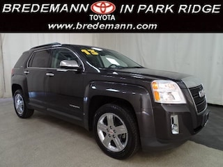 2013 GMC Terrain SLE NAV - FREE GC CERTIFIED INSPECTION & WTY!!!! SUV