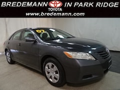 2007 Toyota Camry LE/MOONROOF WITH FREE INSPECTION & WARRANTY!!! Sedan