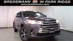 New 2019 Toyota Highlander LE Plus V6 SUV in Easton, MD