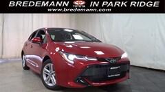 New 2019 Toyota Corolla Hatchback SE Hatchback DYNAMIC_PREF_LABEL_INVENTORY_LISTING_DEFAULT_AUTO_NEW_INVENTORY_LISTING1_ALTATTRIBUTEAFTER