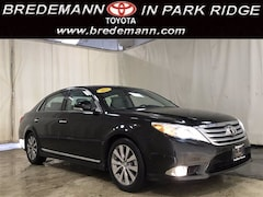 2011 Toyota Avalon 4DR SDN LIMITED Sedan